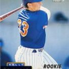 1994 Pinnacle 538 Kelly Stinnett RC
