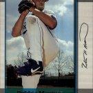 2000 Bowman 151 Robbie Morrison RC