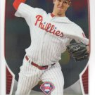 2013 Bowman Chrome 62 Jonathan Pettibone RC