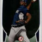 2013 Bowman Chrome 207 Melky Mesa RC