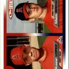 2005 Topps Total 721 B.Lopez RC/M.Brown RC