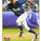 2009 Topps 51 Will Venable RC
