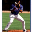2009 Topps 591 Elvis Andrus RC