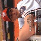 2008 Upper Deck First Edition 263 Ross Detwiler RC