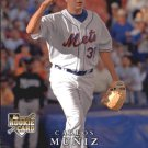 2008 Upper Deck First Edition 281 Carlos Muniz RC