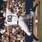 2008 Upper Deck First Edition 284 Ross Ohlendorf RC