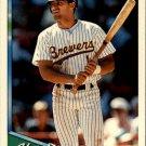1994 Topps 519 Alex Diaz RC