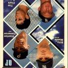 1994 Topps 79 Craig McClure RC