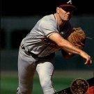1993 Leaf 489 Greg McMichael RC