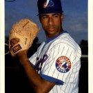 1993 Bowman 564 Miguel Batista RC