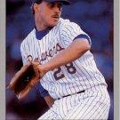 1992 Leaf 80 Doug Henry RC