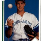 1991 Upper Deck 54 Steve Karsay RC