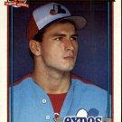 1991 Topps 91 Greg Colbrunn RC
