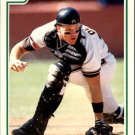1991 Score 710 Steve Decker RC