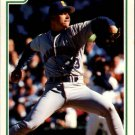 1991 Score 721 Mike Gardiner RC