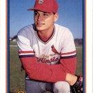 1991 Bowman 397 Mike Milchin RC