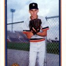 1991 Bowman 149 Rusty Meacham RC