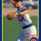 1990 Score 614 Greg Smith RC