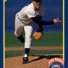 1990 Score 620 Shawn Holman RC