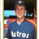 1990 Bowman 75 Dave Rohde RC