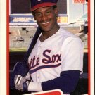 1990 Fleer 548 Sammy Sosa RC