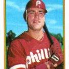 1990 Bowman 161 Dave Hollins RC
