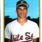 1990 Bowman 318 Craig Grebeck RC