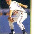 1990 Bowman 326 Steve Olin RC