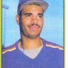 1990 Bowman 134 Jaime Roseboro RC