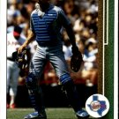 1989 Upper Deck 312 Chad Kreuter RC