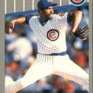 1989 Fleer 427 Mike Harkey RC