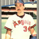 1989 Fleer 479 Bryan Harvey UER RC