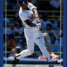 1988 Score 112 Ken Williams RC
