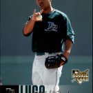 2006 Upper Deck 956 Ruddy Lugo (RC)