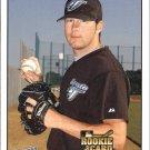 2006 Bazooka 201 Shaun Marcum (RC)