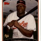 2006 Topps 307 Walter Young (RC)