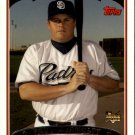 2006 Topps 325 Paul McAnulty (RC)