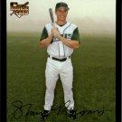 2007 Topps 274 Shawn Riggans (RC)