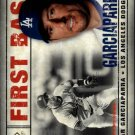 2008 SP Legendary Cuts 30 Nomar Garciaparra