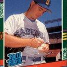 1991 Donruss 417 Mike Gardiner RR RC