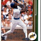 1989 Upper Deck 6 Rolando Roomes RC