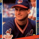 1991 Donruss 330 Colby Ward UER RC