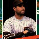 1991 Donruss 769 Rich Rodriguez RC