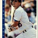 1993 Score 293 David Hulse RC