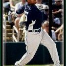 2010 Bowman 198 Austin Jackson RC