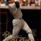 1998 Fleer Tradition Update #U87 Troy Glaus RC