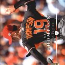 2008 Upper Deck First Edition 296 Rich Thompson RC