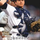 2008 Upper Deck First Edition 271 Rob Johnson (RC)