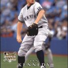 2008 Upper Deck First Edition 273 Ian Kennedy RC
