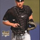 2008 Upper Deck First Edition 275 Donny Lucy (RC)